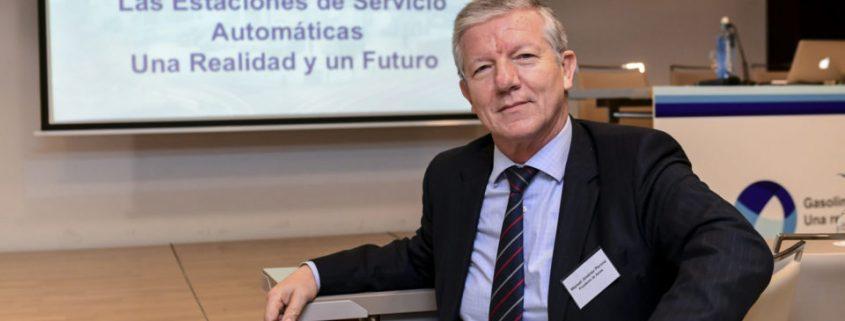 Manuel Jiménez Aesae